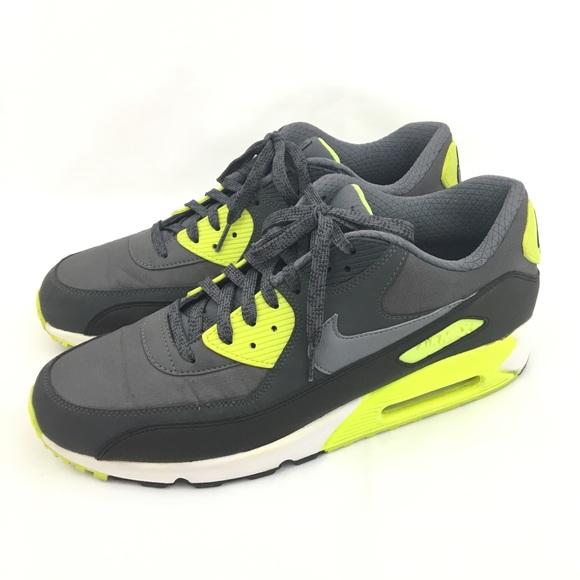 Nike Air Max 90 537384 007 Essential Mens Shoes